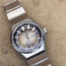 Relojes automáticos: RELOJ DUWARD AUTOMÁTICO AQUASTAR. Lote 257409425