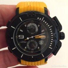 Relojes automáticos: RELOJ CALGARY. Lote 257480655