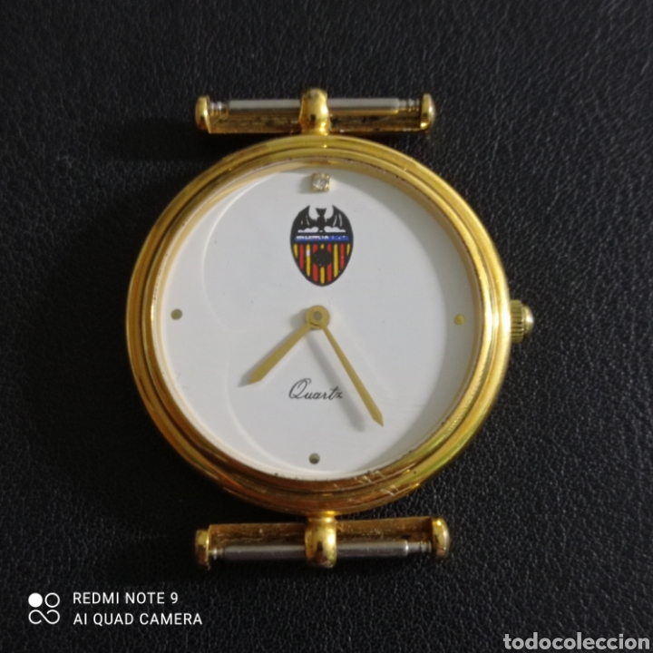 RELOJ VALENCIA C.F. (Relojes - Relojes Automáticos)