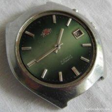 Relojes automáticos: RELOJ ORIENT AUTOMÁTICO PARA REPARAR O PIEZAS. Lote 260376685