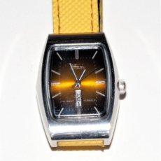 Relojes automáticos: RELOJ DE PULSERA ANTIGUO AUTOMÁTICO SEIKO. Lote 260382680