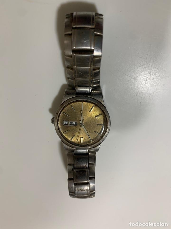Relojes automáticos: Reloj omega - Foto 2 - 260431540
