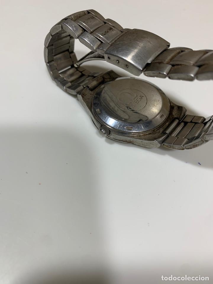 Relojes automáticos: Reloj omega - Foto 3 - 260431540