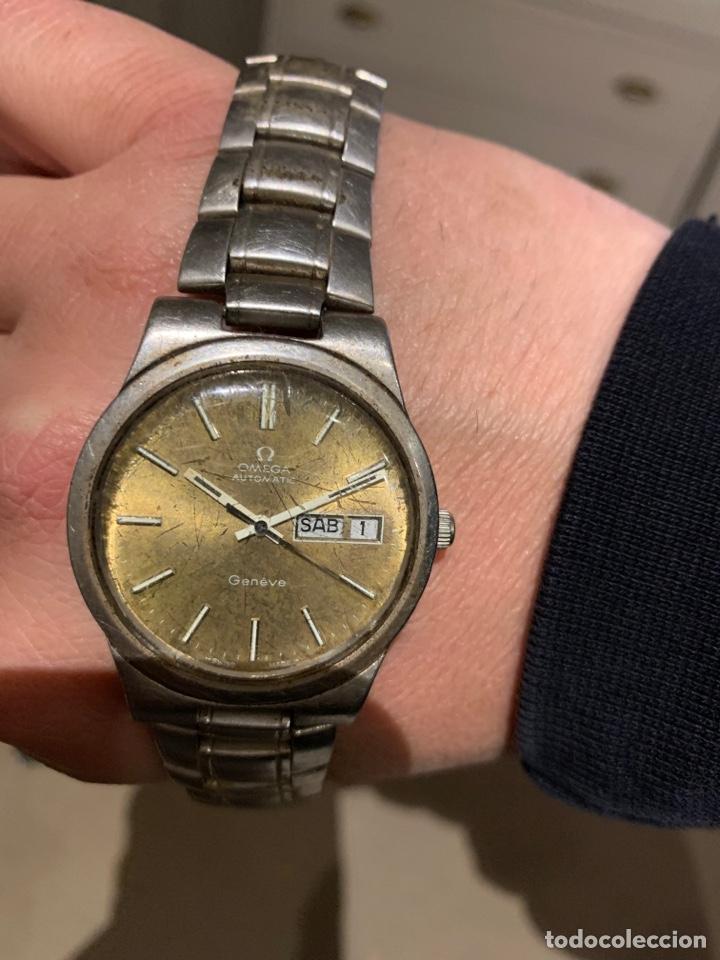 Relojes automáticos: Reloj omega - Foto 4 - 260431540