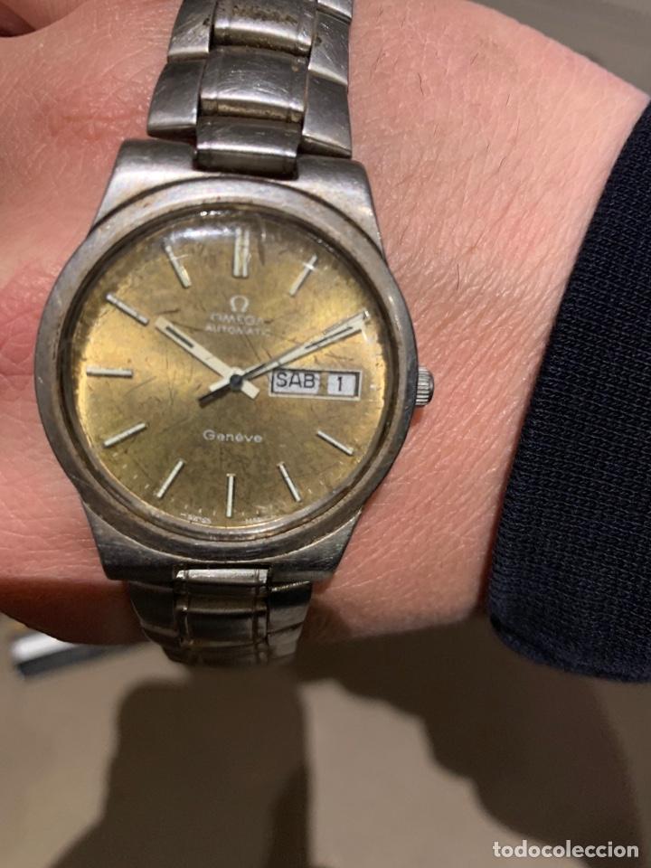 Relojes automáticos: Reloj omega - Foto 5 - 260431540