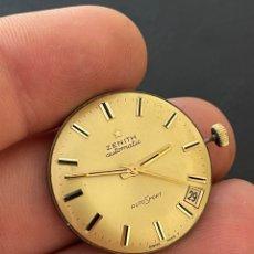 Orologi automatici: MOVIMIENTO, MAQUINARIA RELOJ ZENITH CHRONOMETER CAL. 2562 PC CON ESFERA. Lote 260856315