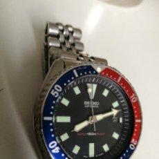 Relojes automáticos: SEIKO 7002 7001 . DIVER 150 ESTADO ORIGINAL AÑO 1993. Lote 261666620