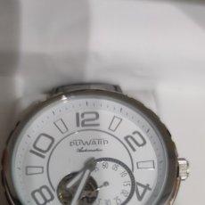 Relojes automáticos: PRECIOSO RELOJ DUWARD AUTOMATICO D88002.11. PERFECTO A ESTRENAR. Lote 262033620