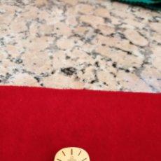 Relojes automáticos: MAQUINARIA RELOJ OMEGA COMPLETA. Lote 262044190