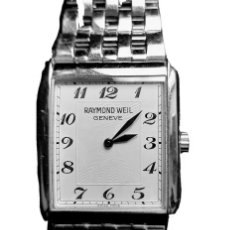 Relojes automáticos: RELOJ RAIMOND WEIL. Lote 246483290