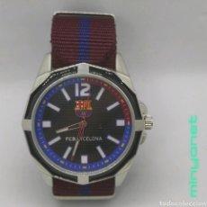 Orologi automatici: RELOJ PULSERA F.C. BARCELONA - BARÇA. Lote 262265015
