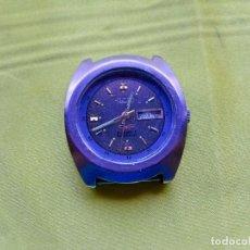 Relojes automáticos: RELOJ AUTOMÁTICO RICOH, MADE IN JAPAN. Lote 263166265