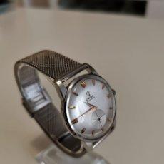 Relojes automáticos: OMEGA BUMPER. Lote 263588280