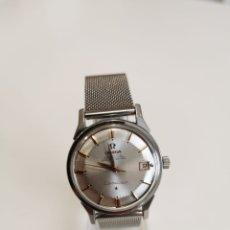 Relojes automáticos: OMEGA CONSTELLATION PIE PAN. Lote 263589110