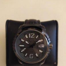 Relojes automáticos: RELOJ DE PULSERA CABALLERO EN ACERO INOX POLICE - MODELO 13896J AÑO 2011. SIN ESTRENAR.. Lote 264968549