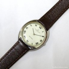 Relojes automáticos: UNIVERSAL POLEROUTER AÑO 1.967. Lote 265777264