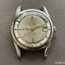 Relógios automáticos: RADIANT 25 RUBÍS AUTOMÁTIC INCABLOC WATERPROOF. FUNCIONA.. Lote 266146638
