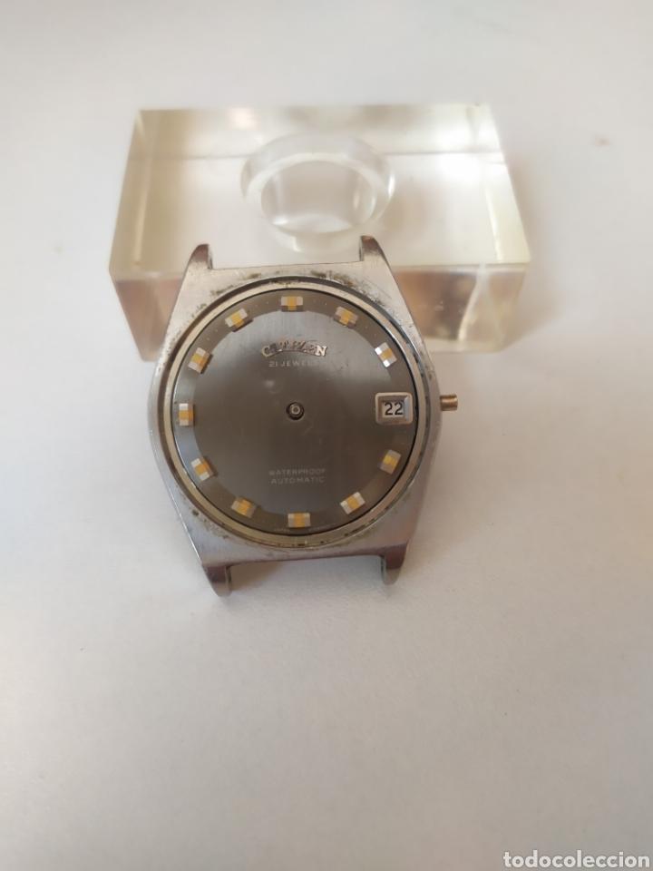 CITIZEN⭐NO FUNCIONA⭐ (Relojes - Relojes Automáticos)