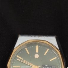 Relojes automáticos: VINTAGE RELOJ TRESSA 25 RUBIS, 28.000 ALTERNANCIAS.FUNCIONANDO.. Lote 267048799