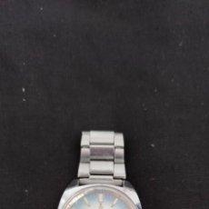 Relojes automáticos: PRECIOSO CAUNY AUTOMATICO CON CALENDARIO, FUNCIONA.. Lote 267049949