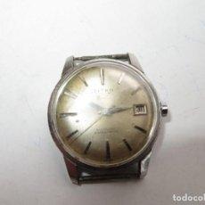 Relojes automáticos: RELOJ TITAN AUTOMATICO BUEN ESTADO Y FUNCIONAMIENTO,BARATO. Lote 267483549