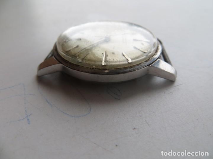 Relojes automáticos: RELOJ TITAN AUTOMATICO BUEN ESTADO Y FUNCIONAMIENTO,BARATO - Foto 8 - 267483549