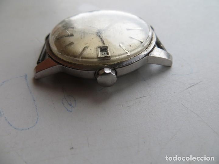 Relojes automáticos: RELOJ TITAN AUTOMATICO BUEN ESTADO Y FUNCIONAMIENTO,BARATO - Foto 9 - 267483549