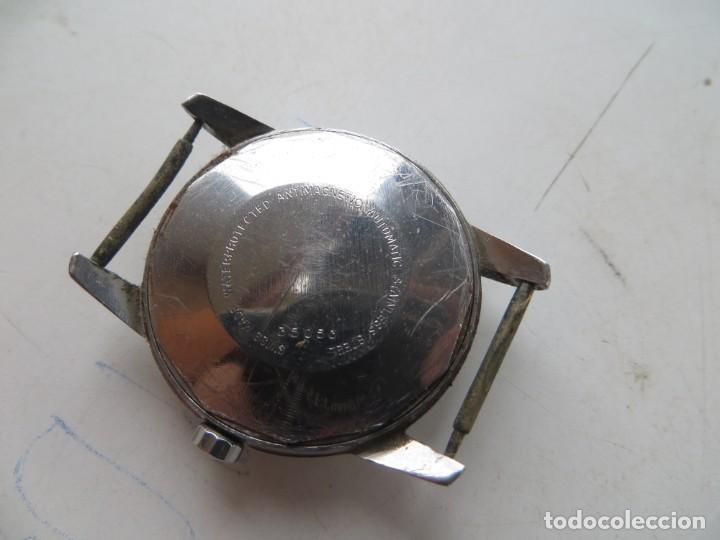 Relojes automáticos: RELOJ TITAN AUTOMATICO BUEN ESTADO Y FUNCIONAMIENTO,BARATO - Foto 10 - 267483549