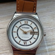 Relógios automáticos: CITIZEN AUTOMÁTICO 8200A * VINTAGE. Lote 267834909