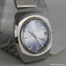 Relojes automáticos: RELOJ DE PULSERA RADIANT BLUMAR AUTOMATIC SUIZO. Lote 268578409
