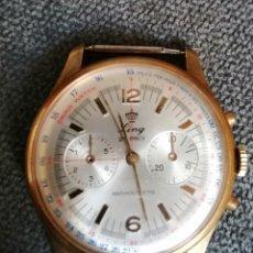 Relógios automáticos: RELOJ AUTOMATICO LING. Lote 268933509