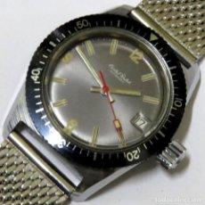 Relojes automáticos: THERMIDOR AUTOMAICO SUIZO. Lote 268969159