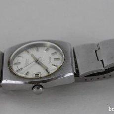 Relojes automáticos: RELOJ DE PULSERA ODEL 17 RUBIS INCABLOC SUIZO. Lote 269040408