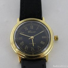 Relojes automáticos: RELOJ DE PULSERA AUTOMÁTICO MARCA CLASSIC 17 JEWELS. Lote 269226568