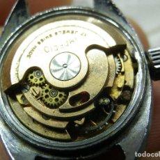 Relojes automáticos: ORIGINAL IMPERIOS AUTOMATICO GRAN RELOJ DAMA VOLANTE OK NO FUNCIONA LOTE WATCHES. Lote 269320883