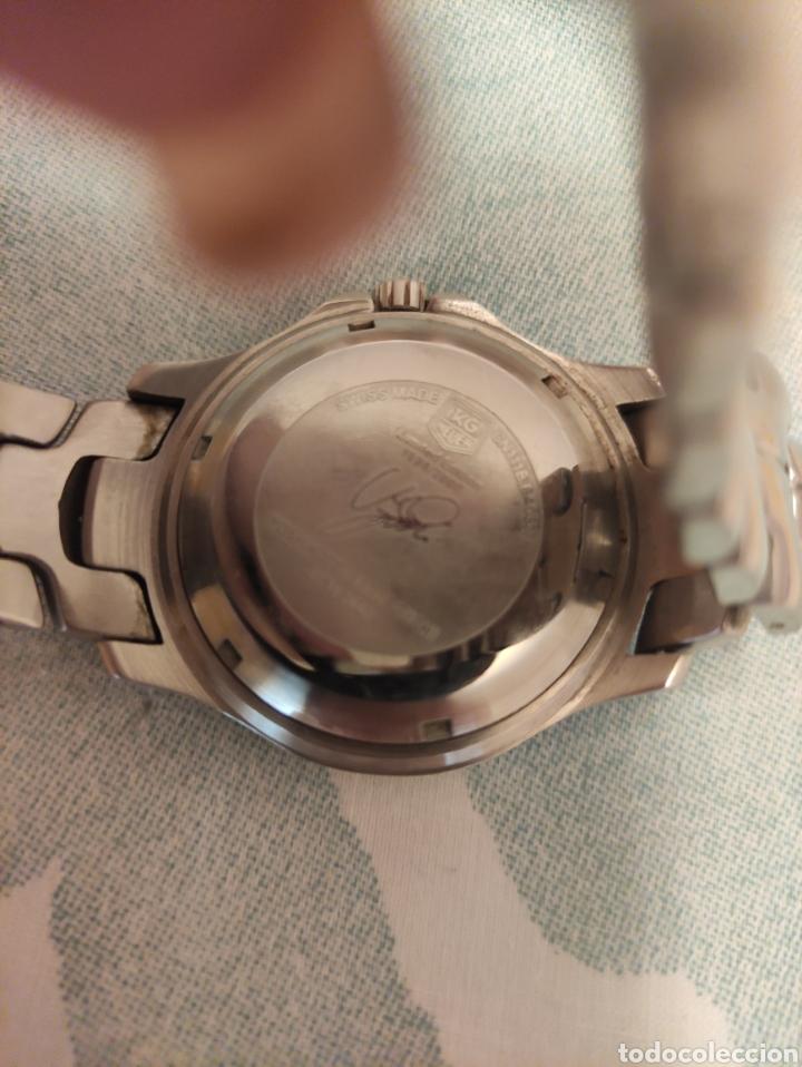 Relojes automáticos: Reloj Tag Heuer - Foto 2 - 269346943