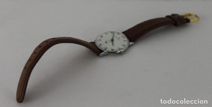 Relojes automáticos: Reloj de pulsera automático Radiant 17 Rubis Incabloc - Foto 3 - 269363293