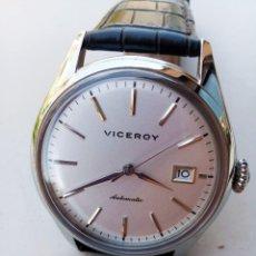 Relojes automáticos: VICEROY XL AUTOMÁTICO NUEVO AÑOS 80. Lote 269456003