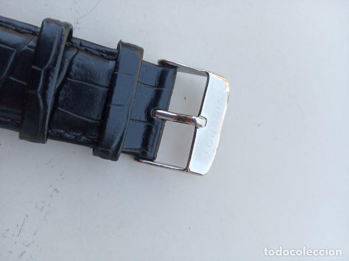 Relojes automáticos: Viceroy XL automático nuevo años 2010 - Foto 2 - 269456003