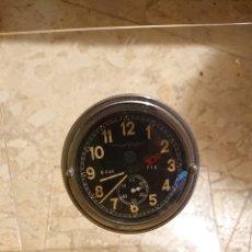 Relojes automáticos: HEINKEL 45 PAVO RELOG 8 DÍAS CABINA DE AVIÓN AÑO 1938. Lote 270383288