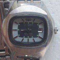 Relojes automáticos: RELOJ ORIENT AUTOMATICO 21 JEWELS - FUNCIONA. Lote 273194918