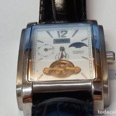 Orologi automatici: THAER, FUNCIONANDO.. Lote 273947038
