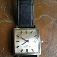 Montres automatiques: CERTINA TOWN & COUNTRY CHONOMETER COS. Lote 274214293