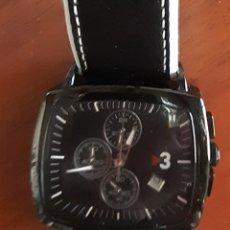 Relojes automáticos: RELOJ TV3 25º ANIVERSARIO. Lote 276172698