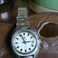 Relojes automáticos: CERTINA DS TORTUGA AÑOS 70. DAMA. Lote 276189563