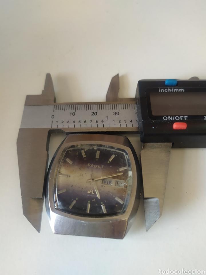 Relojes automáticos: Orient, automático ⭐NO Funciona ⭐ - Foto 3 - 276298228