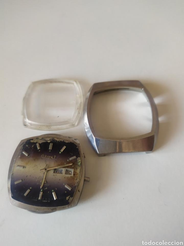 Relojes automáticos: Orient, automático ⭐NO Funciona ⭐ - Foto 5 - 276298228