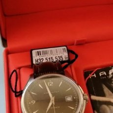 Relojes automáticos: RELOJ AUTOMÁTICO HAMILTON. GRUPO OMEGA / LONGINES.. Lote 277541643