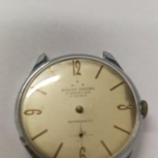 Relojes automáticos: ANTIGUO RELOJ BUHLER ANCORA A GOUPILLES ANTIMAGNETIC SWISS MADE. Lote 278207183