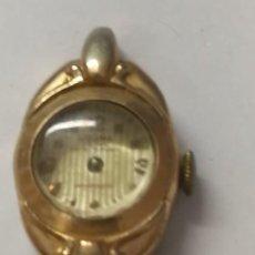 Relojes automáticos: RELOJ DOGMA PRIMA PLAQUE OR SWISS MADE. Lote 278207868